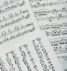 Musiikki, sana- ja näyttämötaide
