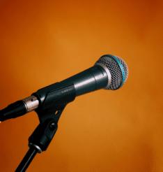 Tarina: Laulaminen kuuluu kaikille